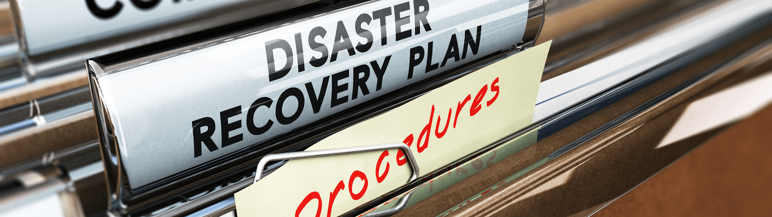 Disaster Recovery Plan: What It Is & Why You Need IT