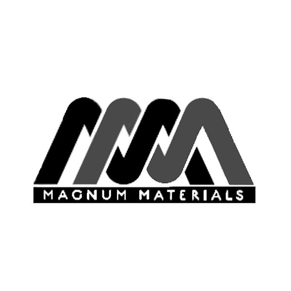Magnum Materials