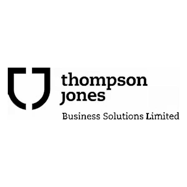 Thompson Jones